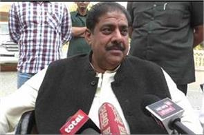 ajay chautala gives statment on abhay chautala in sirsa
