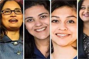 4 indian origin women in forbes top female us tech moguls