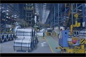 jsw steel crude steel production up 7 7 in october