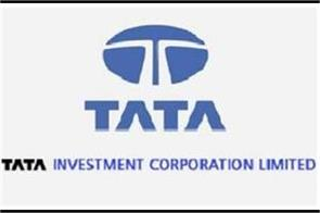 tata investment corporation will repurchase shares of rs 450 crore