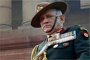 army chief says soldiers ready to deal with terrorists