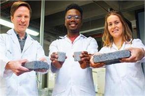 south africa brick human urine dialon randall