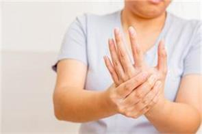 home remedies to remove inflammation of fingers in winter