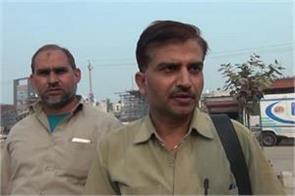 haryana roadways conductor shows honesty returned money