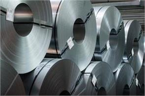 india produced 87 7 lakh tonnes crude steel in october