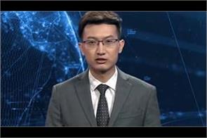 china launches ai virtual news anchor on xinhua network
