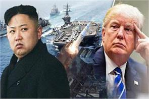 north korea threatens us ban is not removed then launched nuclear program