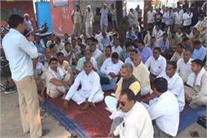 haryana roadways strike may start again employees warned
