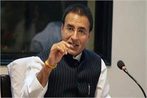 congress narendra modi randeep surjewala vasundhara raje