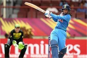 harmanpreet kaur enters top five in icc women s t20i ranking