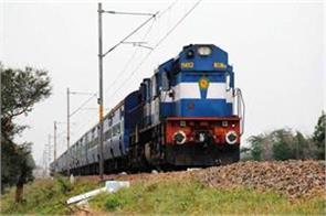railways 216 projects cost 2 46 lakh crores