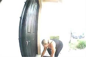 woman steals package finds it full of superworms