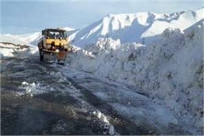 mughal road open for traffic after 10 days