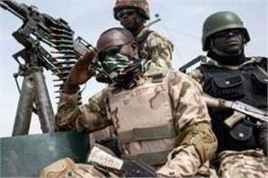 boko haram killed 70 soldiers