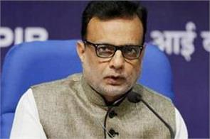finance secretary adhia to retire on nov 30 jaitley praises his contribution