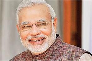 most people agree with modi s second term online survey