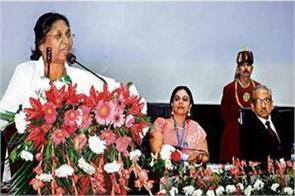 women police personnel need strong workplace governor draupadi murmu