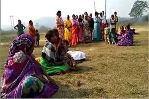 opening administrative preparations death person chhath festival