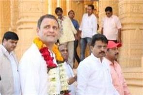congress is stuck on hindutva