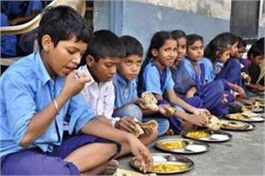 tamilnadu scam in mid day meal rs 2400 crore brood explained to leaders