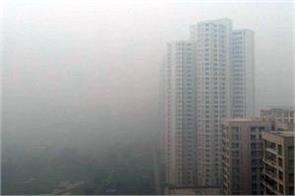 delhi pollution very bad in different areas