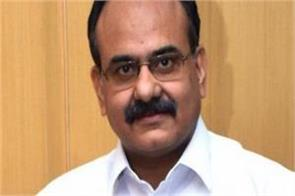 ajay bhushan pandey to be replaced by new revenue secretary