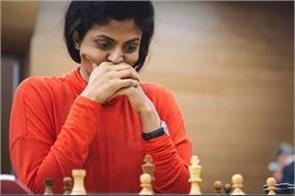 fide women s world championship 2018 harika out