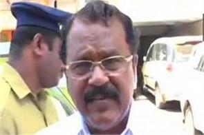 kerala bjp president threatens to kill him