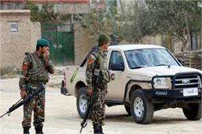 40 people killed in a religious gathering in afghanistan