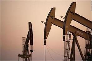 crude oil reaching 58 a barrel in the us