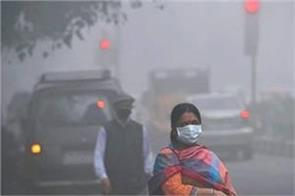 delhi s air quality is between bad and very bad