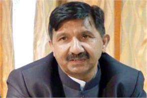 government seen bayonet crime as light case  mukesh agnihotri