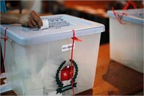 announcement of parliamentary elections in bangladesh