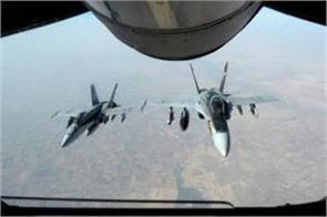4 people killed in airstrikes in yemen