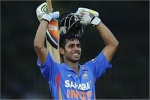 never heard of pak player true sometimes serious manoj tiwari s bdy today