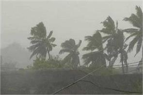 cyclone gaza will be faster in next 24 hours weather department warns