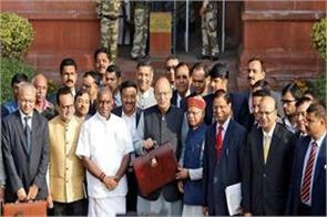 ministry of finance urges ministries for jaitley s next budget speech