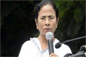 the atmosphere of violence in india remains mamata