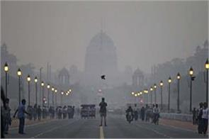 delhi rectification of air quality but still not safe