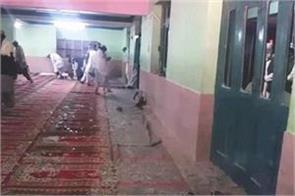 three children die due to burst of mortar in pakistan