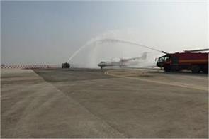 ranchi to start flights to raipur kolkata and bhubaneswar