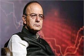 not slogans poverty policies should be overcome by solid policies jaitley