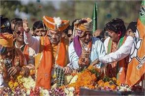 bjp set new dates for rath yatra