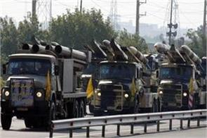 no plan to build nuclear capable missiles iran