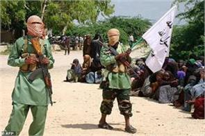 al shabab s eight terrorists stack in us attack in somalia