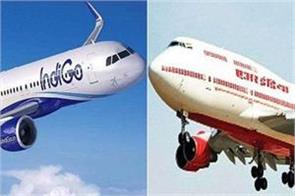 indigo s passenger services are the worst air india s goods policy best