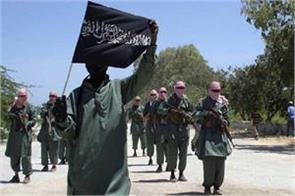 al shabab s 9 terrorist stack in american air attack in somalia