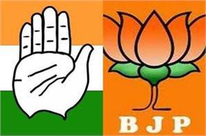 bjp is defeated but congress does not win