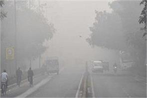 14 of the 15 most polluted cities in the world