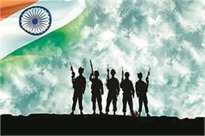 on 7th december flag day sacrifices of special soldiers should not be forgotten